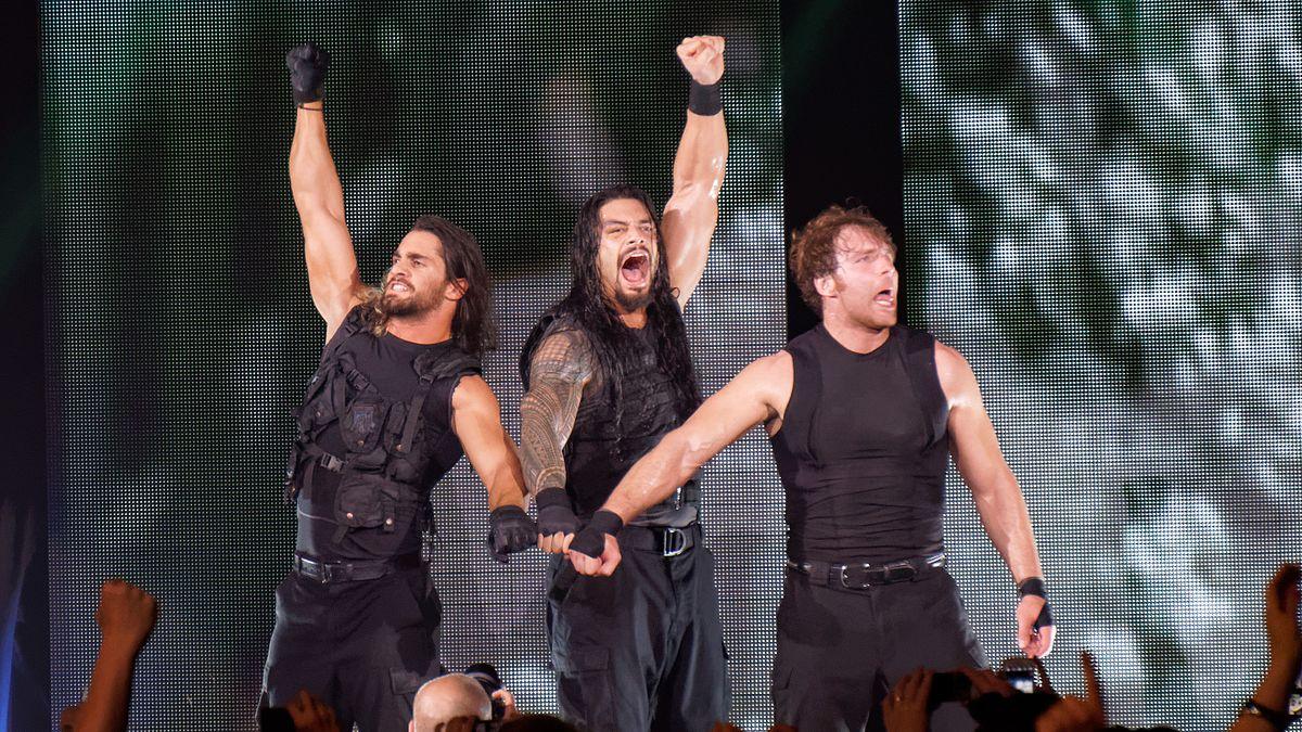 """Seth Rollins: """"Queriam separar a The Shield pra fazer Reigns vs. Ambrose na WrestleMania 30"""""""