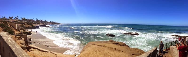 Best Places To Visit Or Go In San California Usa