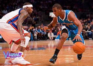Teknik Dasar Permainan Bola Basket Dribble Rendah