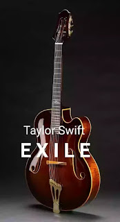 Taylor Swift - Exile Lyrics | Folklore