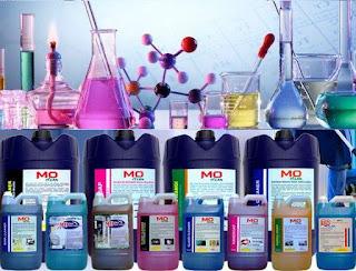 distrbutor bahan kimia Tangerang