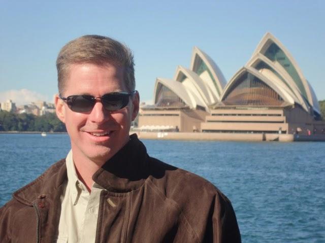 Jim Feldkamp Lead Consultant at Complete Threat Preparedness