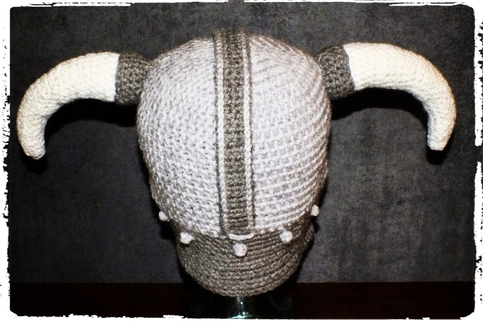 Connie's Spot© Crocheting, Crafting, Creating!: Viking ...