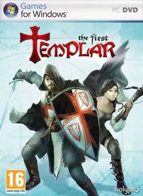 The First Templar PC Full Español