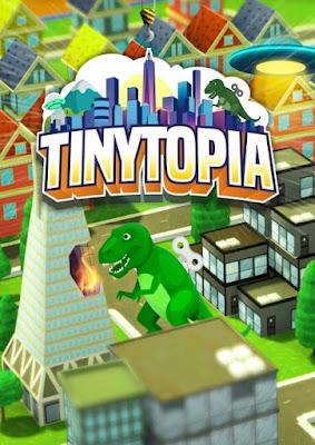 Capa do Tinytopia