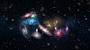 NASA: The Number of Galaxies in the Universe is Much Less than Initially Thought