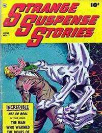 Strange Suspense Stories (1952)