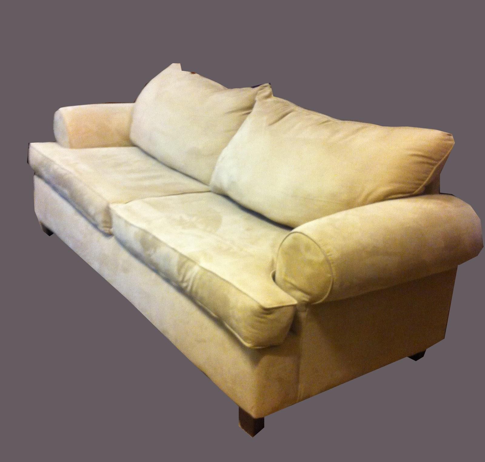 Uhuru Furniture Amp Collectibles Ultrasuede Sofa Amp Loveseat