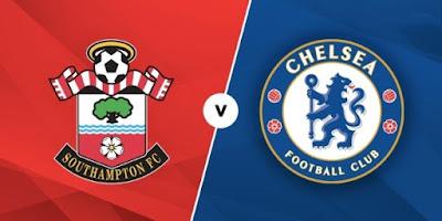 مشاهدة مباراة تشيلسي وساوثهامتون 17-10-2020 بث مباشر في الدوري الانجليزي