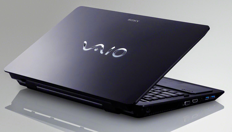 what is fresh start in sony laptop