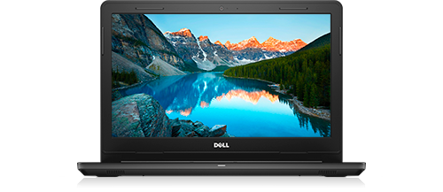 Dell Inspiron 14 3476 driver and download