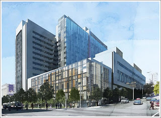 Mayor Ed Lee, Board of Supervisors Support California Pacific Medical Center New Hospital Plan