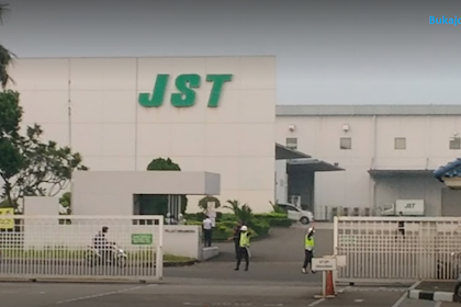 Lowongan Kerja PT JST Indonesia 2019