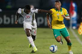 مباراة غانا وجنوب إفريقيا لايف