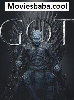Game of Thrones (2019) Season 8 {Episode-06} Complete Episode Web-DL 480p