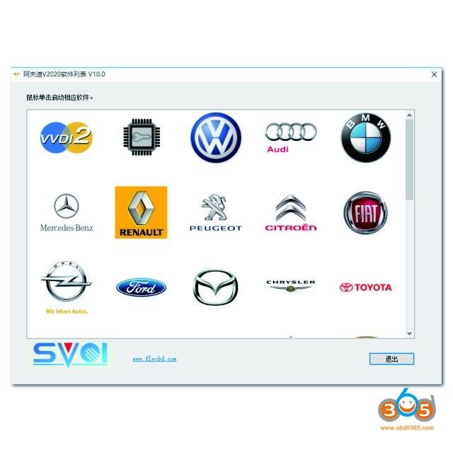 svci-2020-software