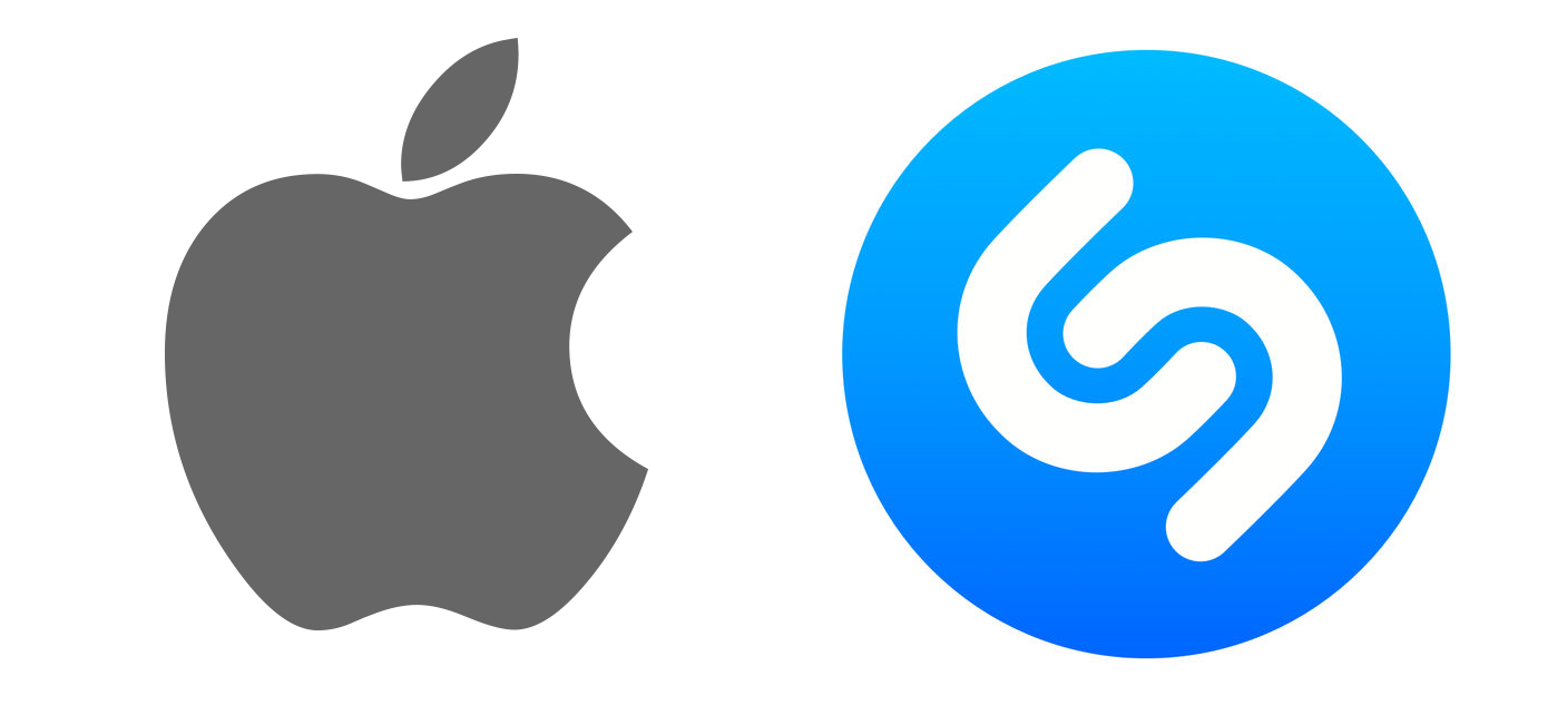 Apple takes over Shazam for $400 million