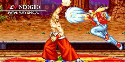 Clásicos Juegos género peleas