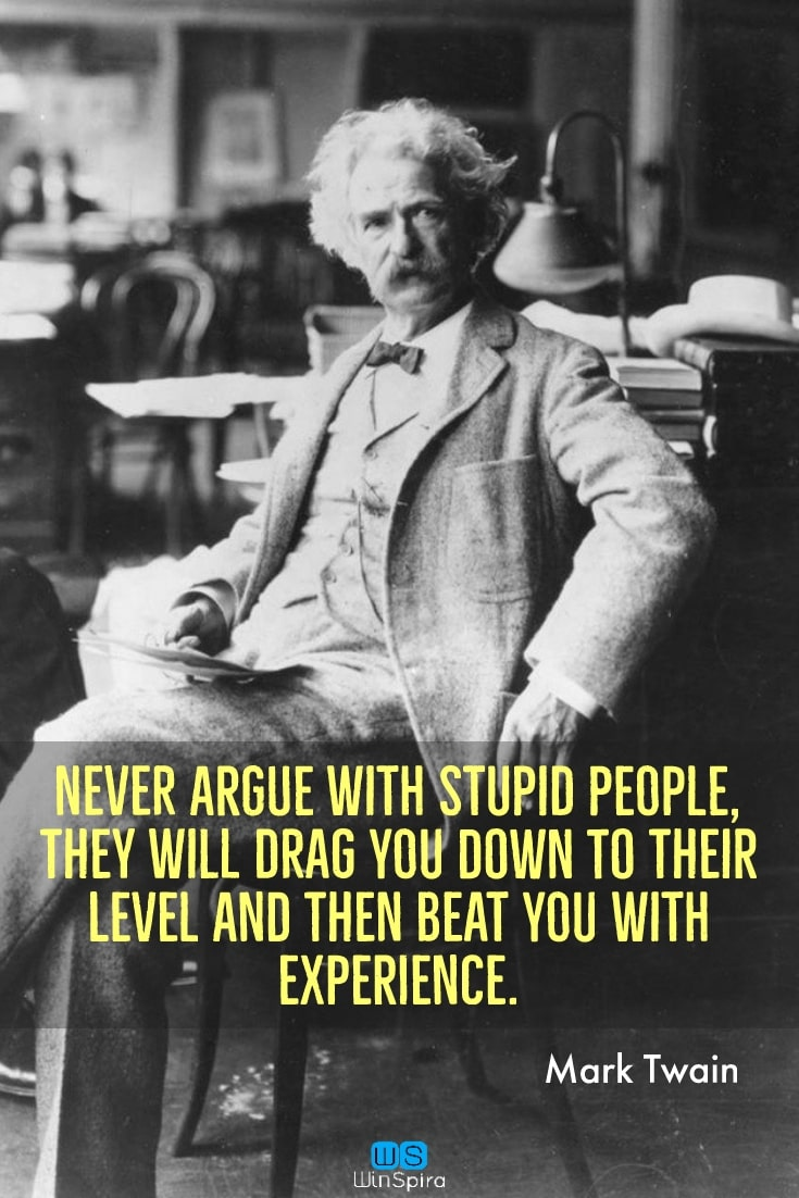 38 Famous Mark Twain Quotes To Read Winspira