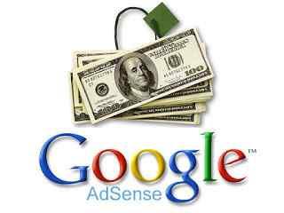 Cara Daftar Google Adsense (Non Hosted)