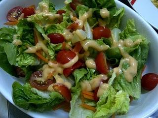 Resep Cara Membuat Salad Sayur Sederhana untuk Diet