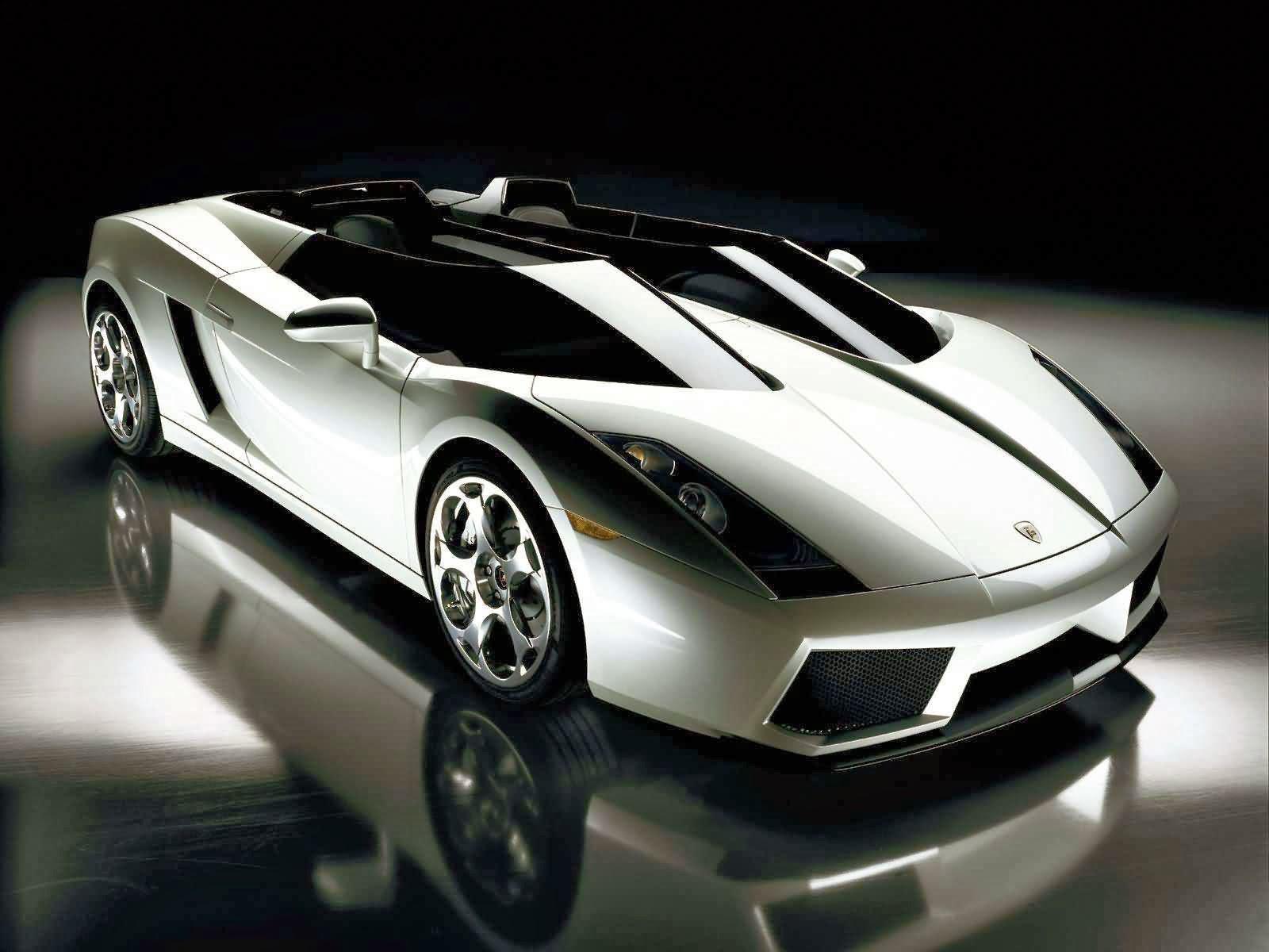 Koleksi Wallpaper Mobil Lamborghini Pernik Wallpaper