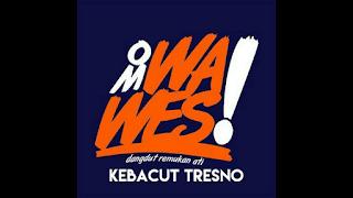 Lirik Lagu Kebacut Tresno (Dan Artinya) - OM Wawes