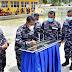 Karya Bakti TNI AL di Pulau Soop Bentuk Pemberdayaan Pulau Kecil Secara Komprehensif