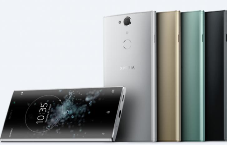 Ponsel Terbaru Sony Xperia A3 Dan AX3 Ultra Hadir Di Bulan Ini