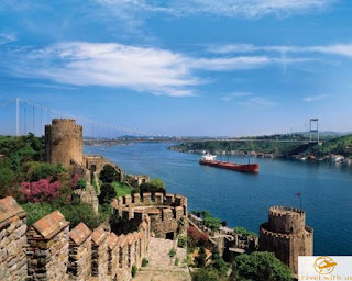 Cultural Tourism In Turkey- Best Touristic Places of Cultural