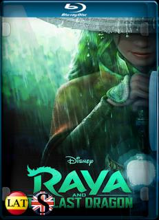 Raya y el Ultimo Dragón (2021) REMUX 1080P LATINO/INGLES