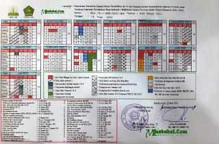 Kalender Pendidikan Tahun Ajaran 2021-2022 - Kalender Pendidikan Provinsi Aceh Tahun Ajaran 2021-2022.