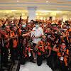 Pemuda Pancasila Instruksikan Seluruh Anggota Berkontribusi Bangkitkan Ekonomi