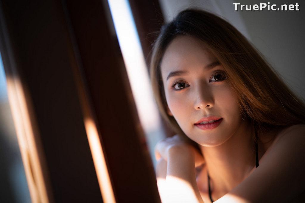 Image Thailand Model - Noppawan Limapirak (น้องเมย์) - Beautiful Picture 2021 Collection - TruePic.net - Picture-39