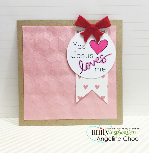 ScrappyScrappy: Mini Cards and Bookmarks [NEW VIDEOS] #scrappyscrappy #unitystampco #card #wrmk #emboss #sizzix #bigshot #jesus #love #stamp #papercraft #handmade
