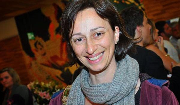 Laís Bodanzky - cineasta