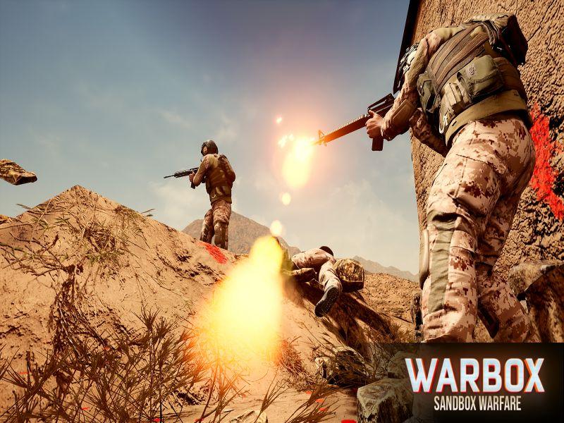 Download Warbox Game Setup Exe