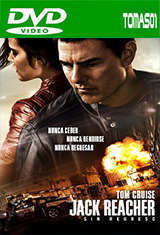 Jack Reacher: Sin regreso (2016) DVDRip