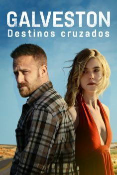 Galveston: Destinos Cruzados Torrent – BluRay 720p/1080p Dual Áudio