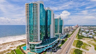 Turquoise Place Resort Condos For Sale and Vacation Rentals, Orange Beach AL