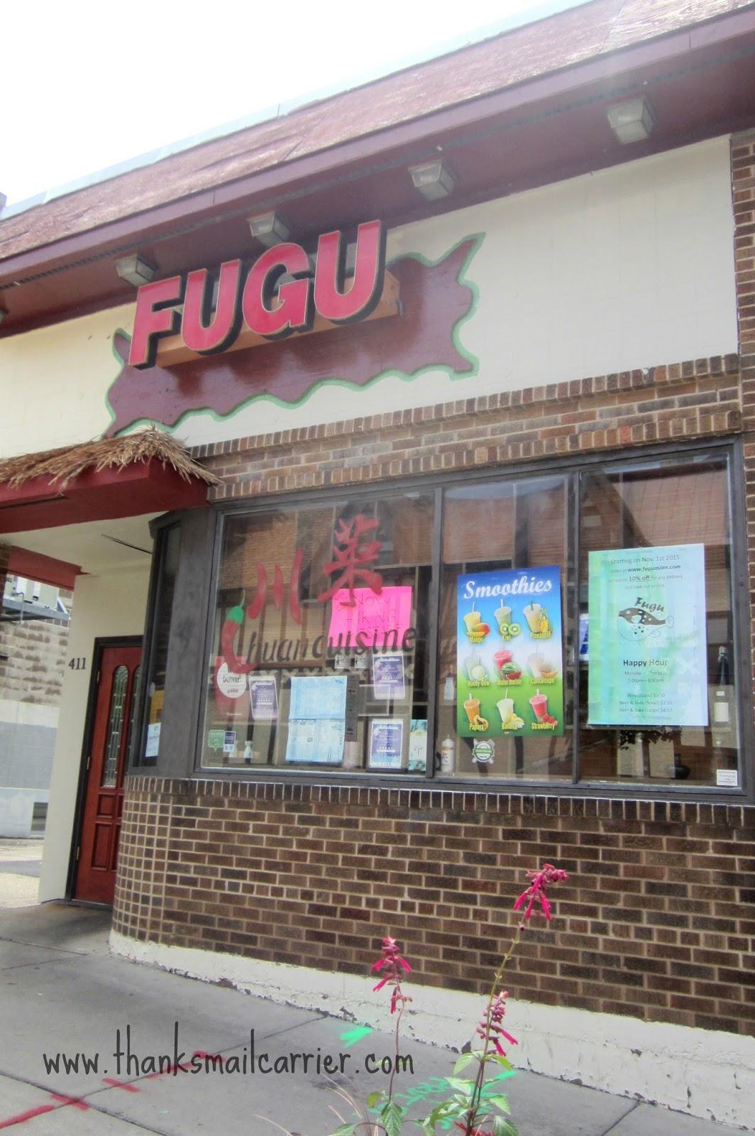 FuGu Madison