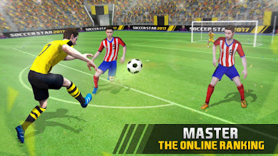 Soccer Star 2017 Top Leagues Free Sport Game Free APK Download