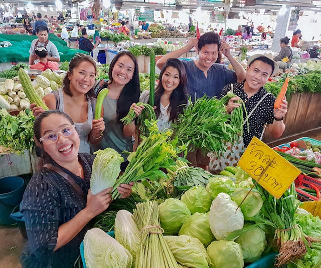 Thai Secret Cooking School & Organic Garden