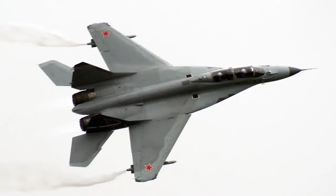 Top 10 Fighter Jets in the World (2020)