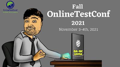 Fall OnlineTestConf 2021