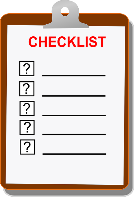 Daisy Girl Scout leader checklist
