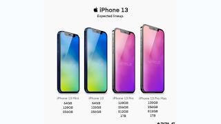 Kapan iphone 13 rilis di indonesia berapa harga dan speknya