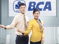 Bank BCA - Penerimaan Untuk Posisi Market Risk Management Staff February - June 2020