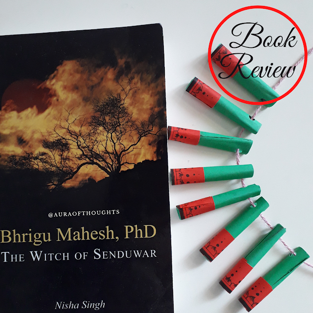 Nisha Singh Books - auraofthoughts