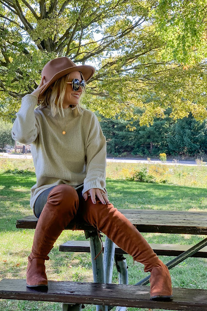 Fall trends to try #falltrends #fall